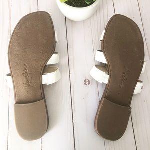 Sam Edelman Shoes - Sam Edelman Bryna Slide Sandals Size 8.5